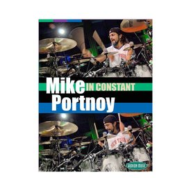 Hal Leonard Mike Portnoy: In Constant Motion DVD