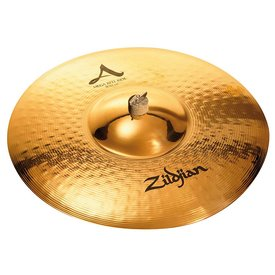 "Zildjian Zildjian A Series 21"" Mega Bell Ride Brilliant"