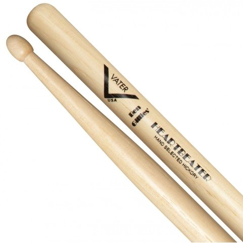 Vater Heartbeater Wood Tip Drumsticks