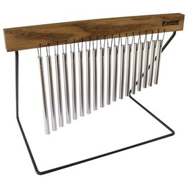 TreeWorks TreeWorks Medium Chime with Durable 1/4 Hand-Bent Wire Table Stand