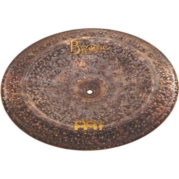 "Meinl Meinl Byzance Extra Dry 16"" China Cymbal"