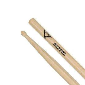 Vater Vater Recording Wood Tip Drumsticks