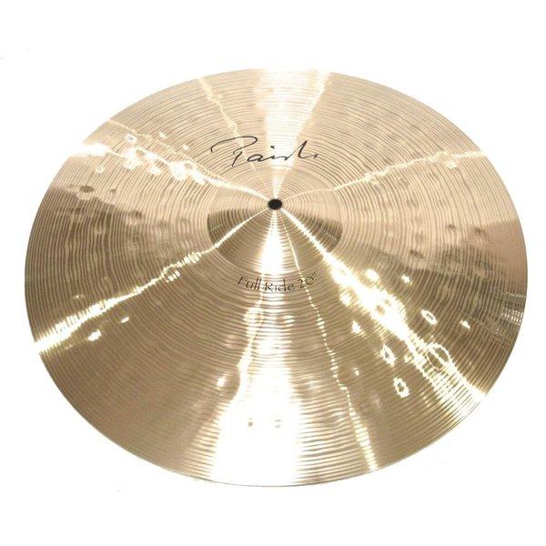 "Paiste Paiste Signature 20"" Full Ride Cymbal"