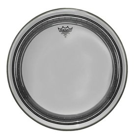 "Remo Remo Clear Powerstroke Pro 24"" Diameter Bass Drumhead"