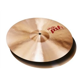 "Paiste Paiste PST7 Series 14"" Light Hi-Hat Cymbals"