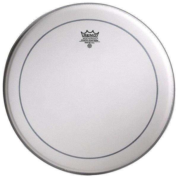 "Remo Remo Coated Pinstripe 12"" Diameter Batter Drumhead"