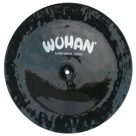 "Wuhan 16"" Trashy Black China Cymbal"