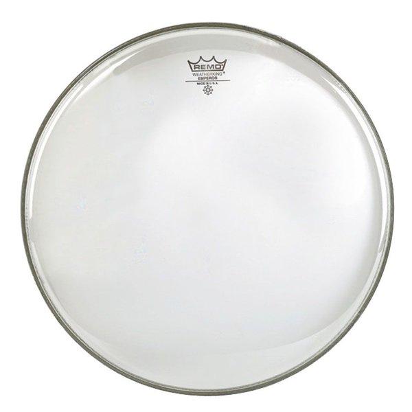 "Remo Remo Clear Emperor 22"" Diameter Bass Drumhead"