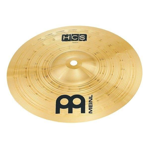 """Meinl Meinl HCS 8"""" Splash Cymbal"""