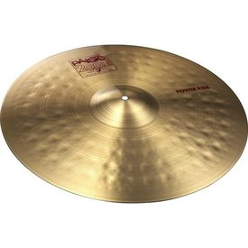 "Paiste Paiste 2002 Classic 22"" Power Ride Cymbal"