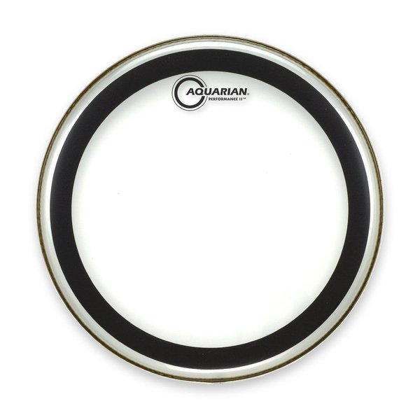 "Aquarian Aquarian 8"" (2-Ply) Drumhead with Glue"