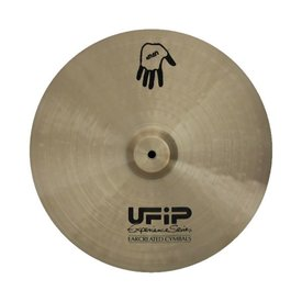 "UFIP UFIP Experience Series 18"" Hand Crash Cymbal"