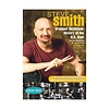 Steve Smith: Drum Set Technique / History of the U.S. Beat DVD