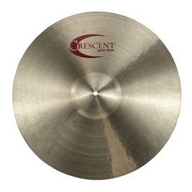 "Crescent Stanton Moore Series 20"" Wide Ride Cymbal"