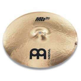 "Meinl Meinl MB20 16"" Medium Heavy Crash Cymbal"