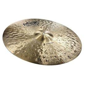 """Paiste Paiste Twenty Masters 22"""" Dark Ride Cymbal"""