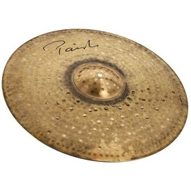"Paiste Paiste Signature Dark Energy 20"" Mark I Ride Cymbal"