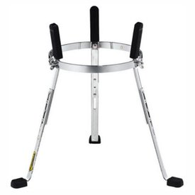 Meinl Meinl 11 3/4 Steely II Conga Stand For Mp/Fc Congas, Chrome
