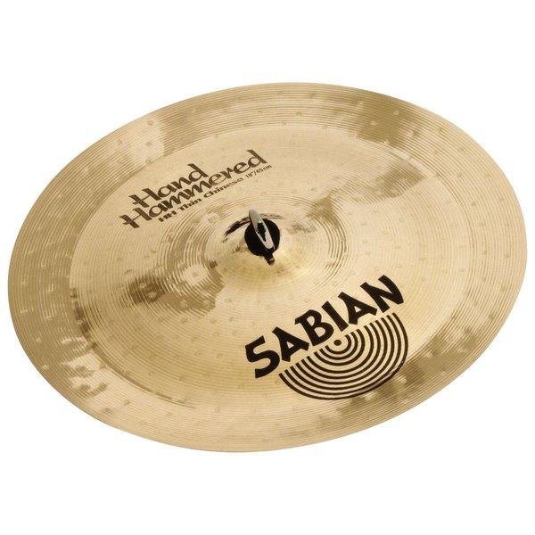 "Sabian Sabian HH 18"" Thin Chinese Cymbal"
