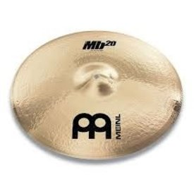 "Meinl Meinl MB20 20"" Heavy Ride Cymbal"
