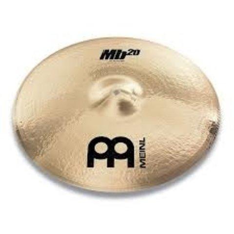"""Meinl MB20 20"""" Heavy Ride Cymbal"""