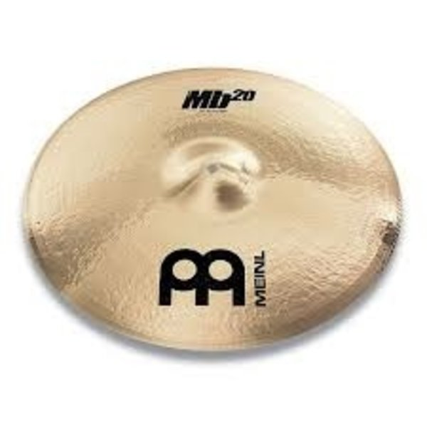 """Meinl Meinl MB20 20"""" Heavy Ride Cymbal"""