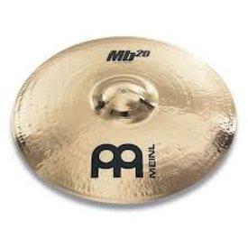 """Meinl Meinl MB20 20"""" Heavy Bell Ride Cymbal"""