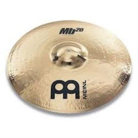 """Meinl MB20 20"""" Heavy Bell Ride Cymbal"""