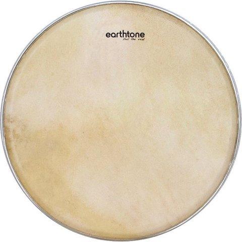"EarthTone 14"" Snare Side Calfskin Drumhead"
