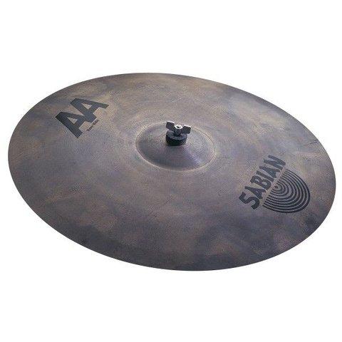 """Sabian AA 20"""" Raw Ride Cymbal"""
