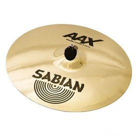 "Sabian Sabian AAX 14"" Studio Crash Cymbal Brilliant"