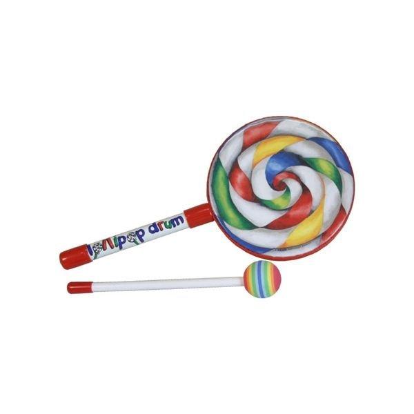 Remo Remo Lollipop Drum - 10 Diameter