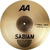 """Sabian AA 18"""" Raw Bell Crash Cymbal"""