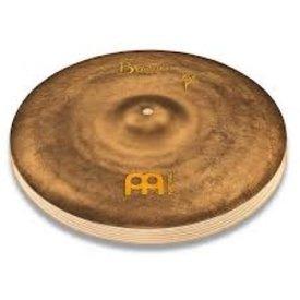 """Meinl Meinl Byzance Vintage 14"""" Sand Hi Hat Cymbals"""
