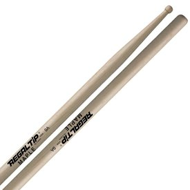 Regal Tip Regal Tip Maple Series 9A Wood Tip Drumsticks
