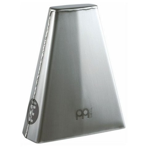 Meinl Hand Model 7.85 Hand Brushed Steel Finish Bell