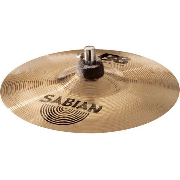 "Sabian Sabian B8 10"" Splash Cymbal"