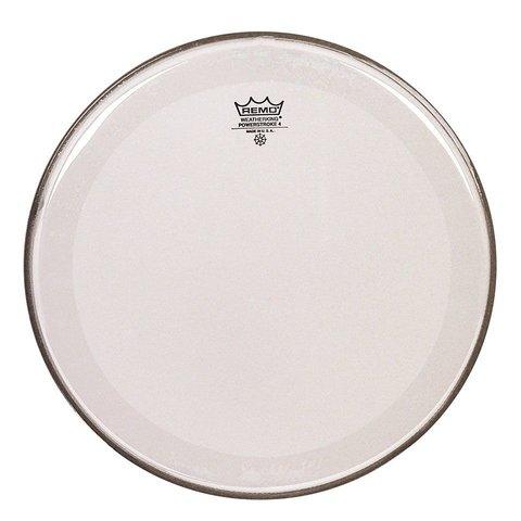 "Remo Clear Powerstroke 4 16"" Diameter Batter Drumhead"