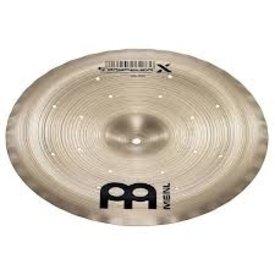 "Meinl Meinl Generation X 14"" Filter China Cymbal"