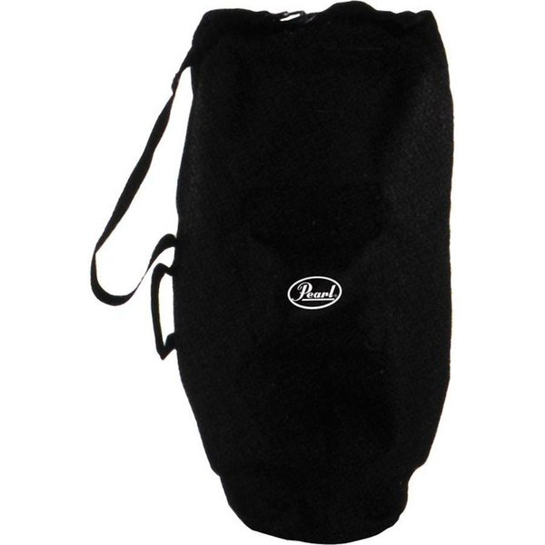 Pearl Pearl Travel Conga Bag fits All Sizes of Travel Congas