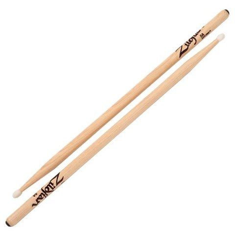 Zildjian 5A Anti-Vibe Series Nylon Drumsticks