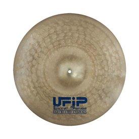 "UFIP UFIP Bionic Series 21"" Heavy Ride Cymbal"