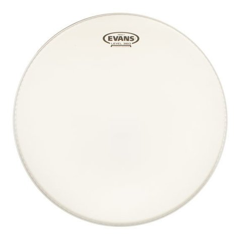 "Evans Reso 7 16"" Coated Resonant Tom Drumhead"