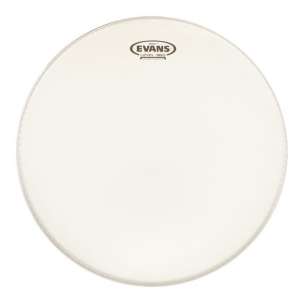 "Evans Evans Reso 7 16"" Coated Resonant Tom Drumhead"