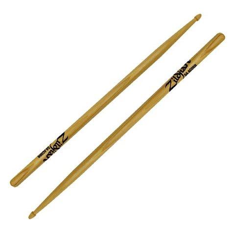 Zildjian 5A Natural Acorn Tip Drumsticks