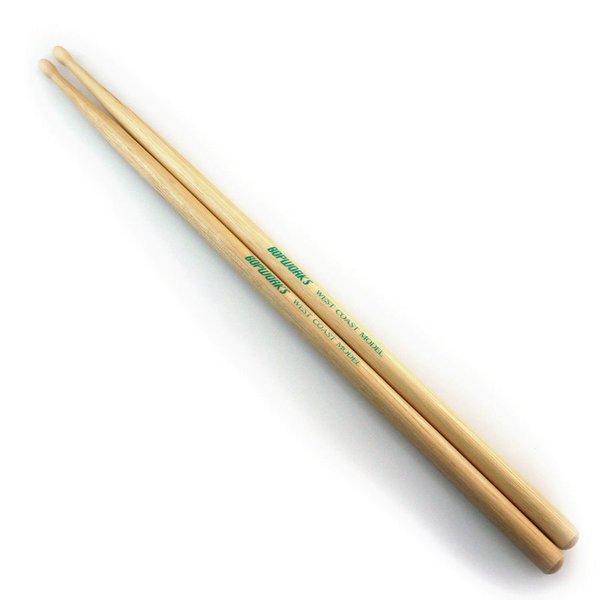 Bopworks Bopworks West Coast Model Drumsticks (Pair)