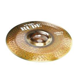 "Paiste Paiste Rude 14"" Shred Bell Cymbal"