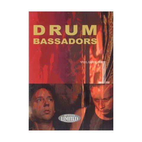 Drumbassadors Volume 1 DVD