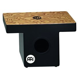 Meinl Meinl Slap-Top Cajon with Makah-Burl Frontplate