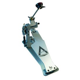Axis Axis George Kollias Signature Edition Single Bass Drum Pedal w/ Electronic Kit and Microtune